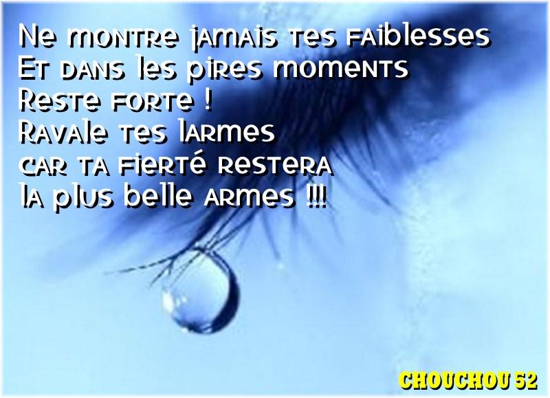 Top Message perso POUR MES AMIS ET AMIE - (page 2) - la chouchou 52 QF34