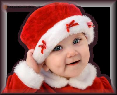 Tube enfant de Noel 2999
