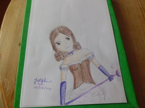 Concours de Nola - Magical Girl