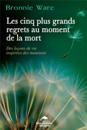 Les 5 plus grands regrets au moment de mourir
