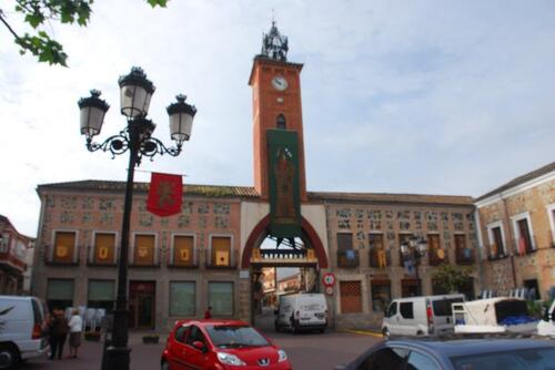 Place del Navaro