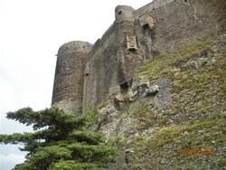 Chateau de Murol ( année 2010)