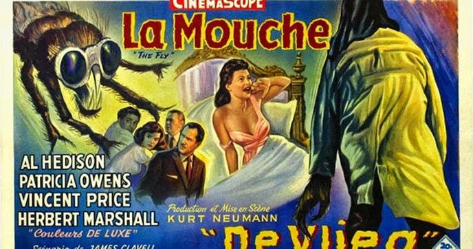 LA MOUCHE NOIRE