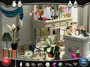 Jouer à Apartment decorator