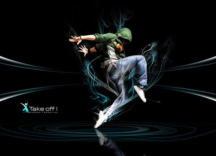 danse... Wallpaper