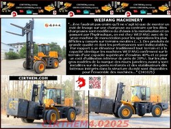 WEIFANG MACHINERY