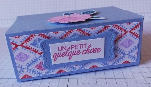 """atelier """"Calendrier d'Anniversaire"""" : les cadeaux (fin)...."""