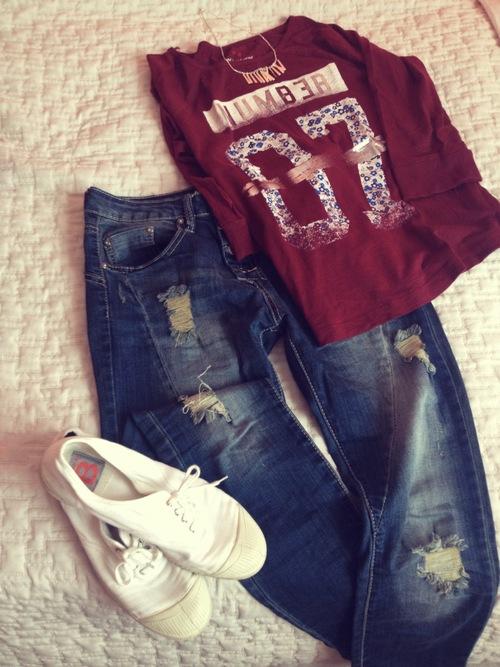 Basic Style !