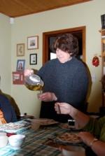 Atelier-thé du 7/4: dégustation à l'aveugle;