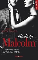 Manwhore, Malcolm le sulfureux - Katy Evans
