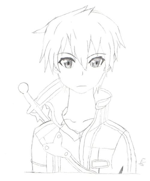 Kirito (Version 1)
