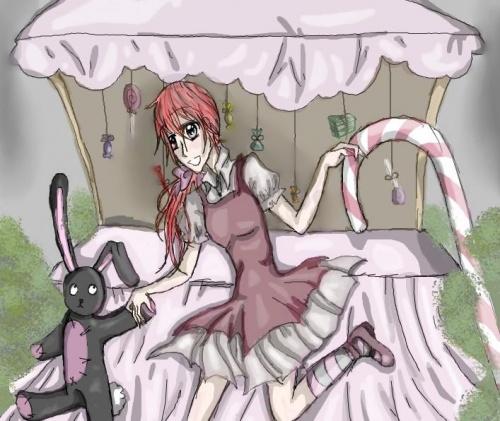 Tsuki image en vrac