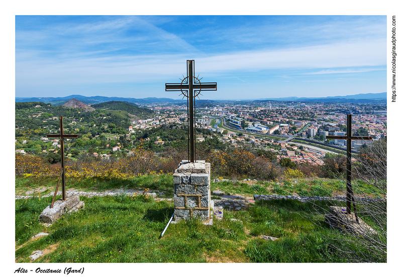 Des portes des Cévennes aux mont Lozère