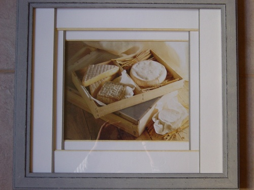 Miam ! Du fromage !