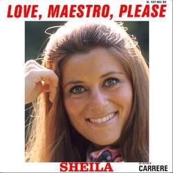 LOVE, MAESTRO, PLEASE