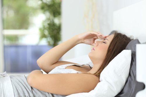 la fatigue chronique peut être due aux parasites intestinaux