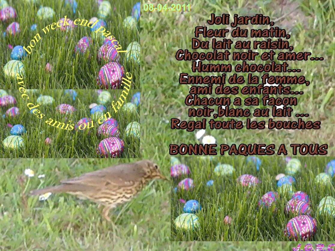 Francis  JAMMES  Tu seras nue...             D   25/03/2016