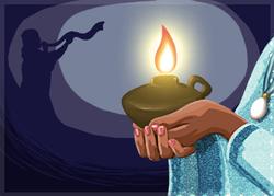 La sainte convocation de YOM THEROUA