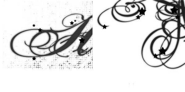 arabesques étoilé 4