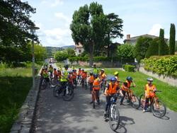 Vélo Citoyen - Mardi 23 mai 2017