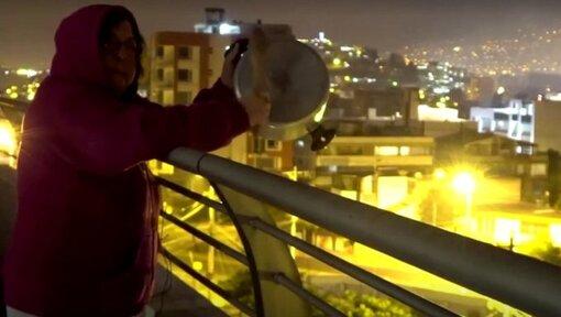 Equateur : le peuple dans la rue pour chasser Moreno et le FMI, malgré la répression militaire et le couvre feu ! (IC.fr-14/10/19)