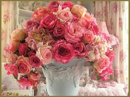 J'avais Oublier Que Les Roses Sont Roses     Adamo & Renan Luce