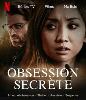 Obsession secrète (film, 2019)