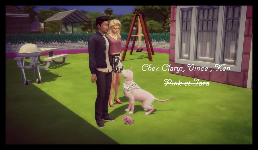 Love Challenge: Chapitre 24