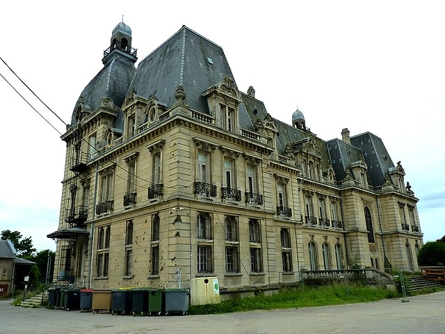 Le château de Mercy 10 Marc de Metz 03 09 2012