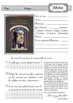 Désastreuses Aventures des Orphelins Baudelaire - Tome 1 : Tout commence mal...