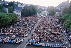 Les signes de Lourdes