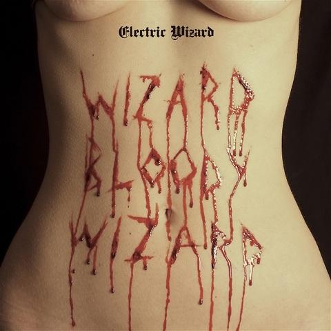 ELECTRIC WIZARD - Les détails du nouvel album