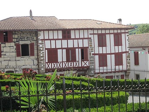 Labastide-Clairence 1599