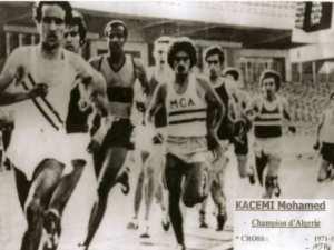 KACEMI Mohamed