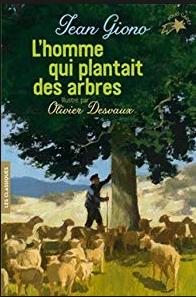 Spécimen Gallimard