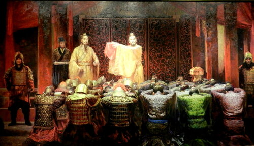 Le palais nan yue (16)