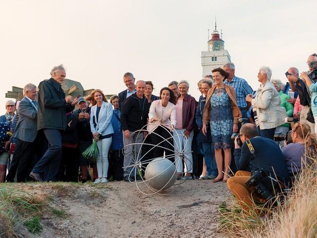 Fête de la mer de Wadden 2016