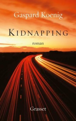 Couverture de Kidnapping