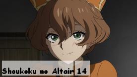 Shoukoku no Altair 14