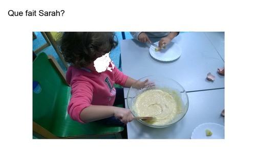 La recette du gâteau au yaourt suite et fin