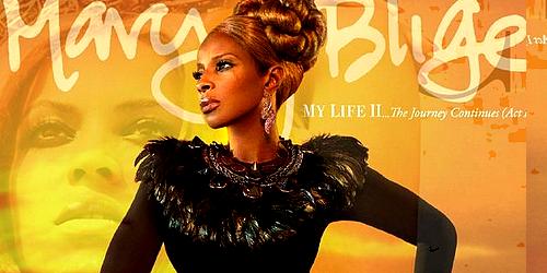 Beyonce dans le prochain album de Mary J.Blige