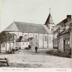 Saint-Sauflieu