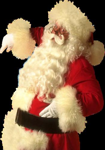 Pères Noël Série 6