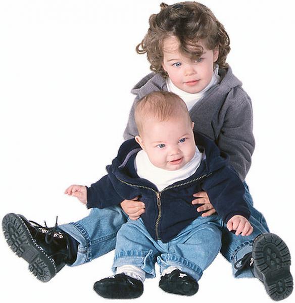 Enfants - 4