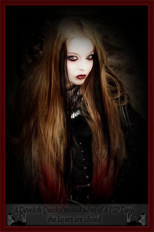 - Gothiques Auteurs connus - Page 1