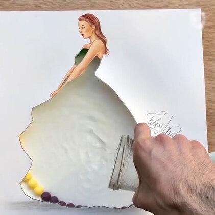 Carte Hda Edgar Artis