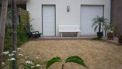 pelouse parisienne