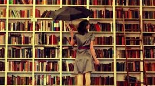 Plaisir de lire, plaisir pour soi, plaisir à partager....