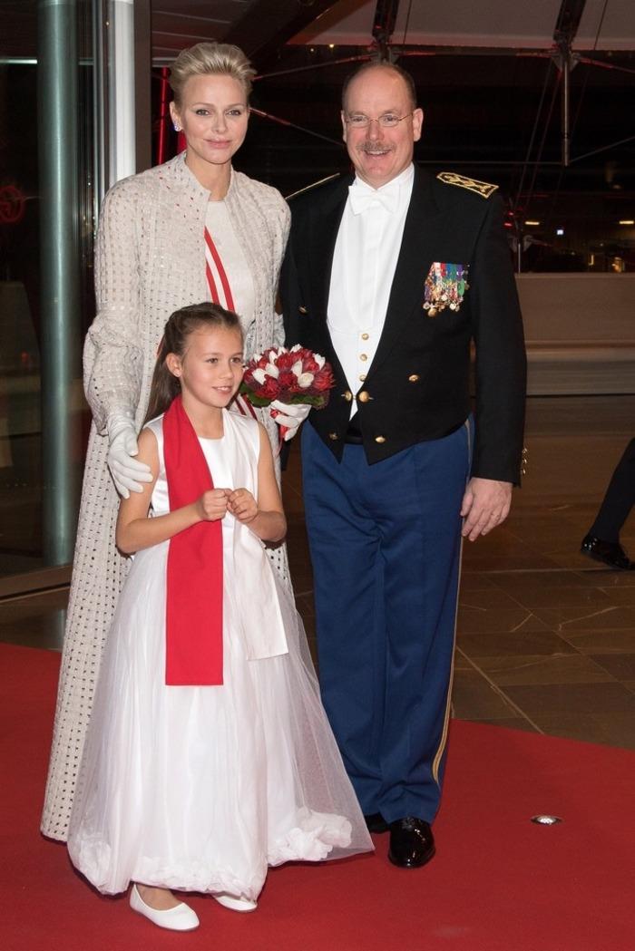 Gala pour la fête nationale