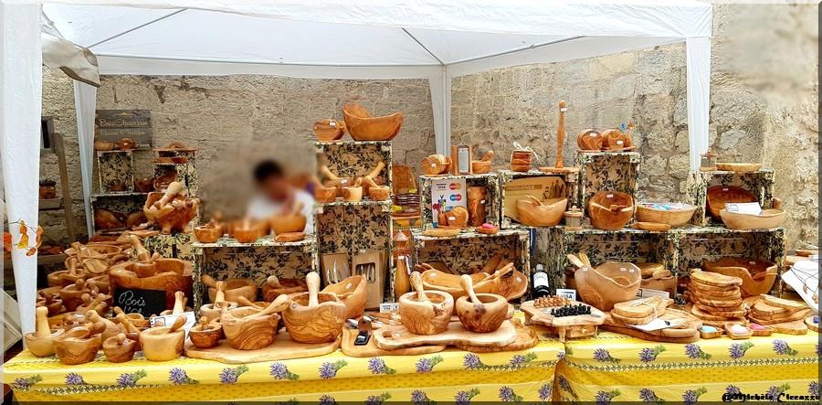 """Ollioules """"Fête de l'olivier"""" - les produits locaux (3)"""